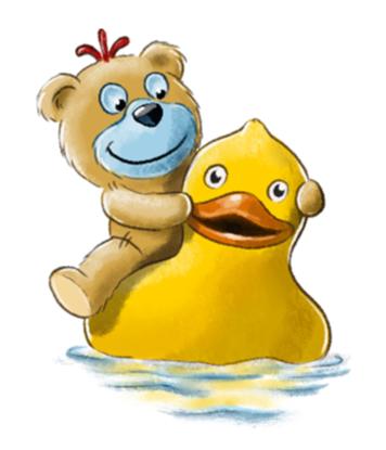 Prämierte Zertifikate Duck-Race 2021