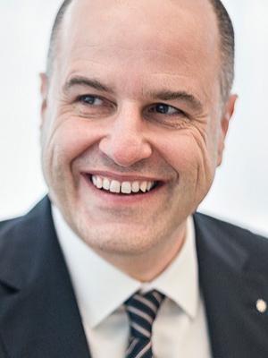 Daniel Salzmann (Präsident)