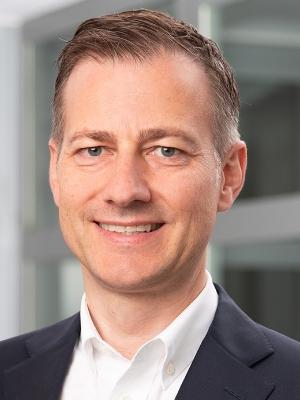Eugen Huber, Präsident