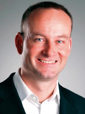 Marcel Pfrunder (Sekretär)